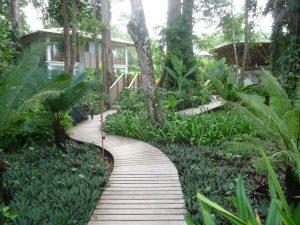 Hotel Camaleón,  Puerto Viejo